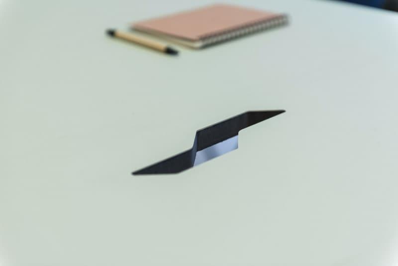 muesiemue Interiordesign, Coworking Office mit Konferenztisch, Funktion und Design von handwerkplusdesign und Tonia Welter für Cube-Global