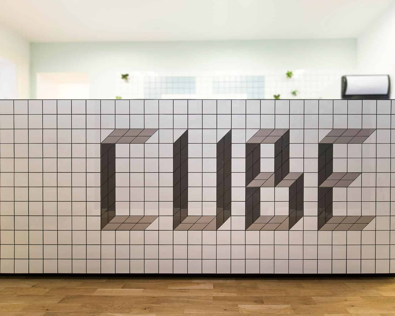 muesiemue Interiordesign, Coworking Office und Empfang mit Küche, Funktion und Design von handwerkplusdesign und Tonia Welter für Cube-Global