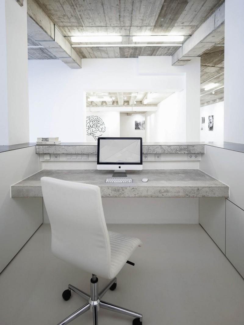 muesiemue Tresen und Empfang für Events, Interiordesign, Funktion und Design von handwerkplusdesign für hesign international