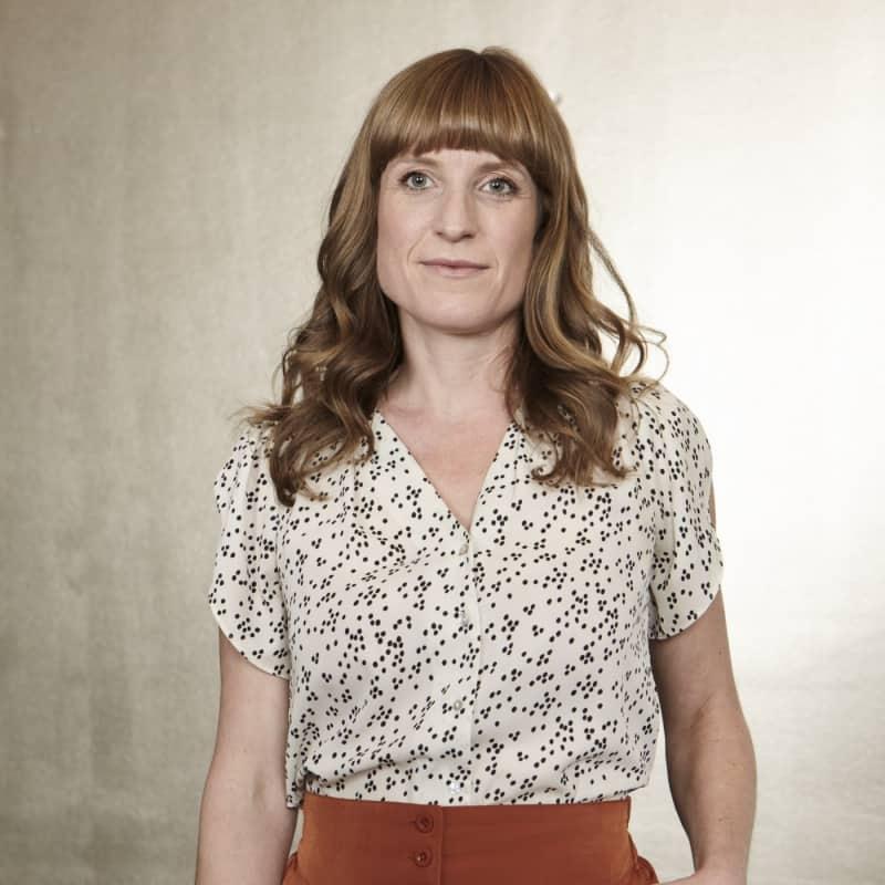 muesiemue Interiordesignerin, Tonia Welter Designerin, Portrait, Funktion und Design aus Berlin