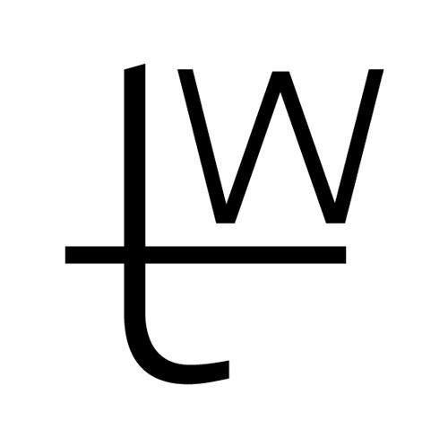 Logo Tonia Welter, Designerin bei muesiemue.com